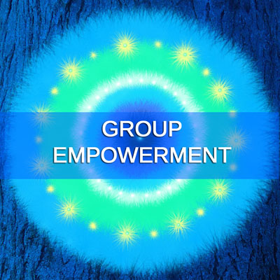 group empowerment 400